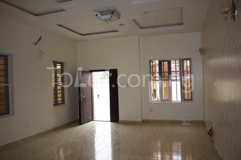 4 bedroom House for rent Ikota Ikota Lekki Lagos - 3