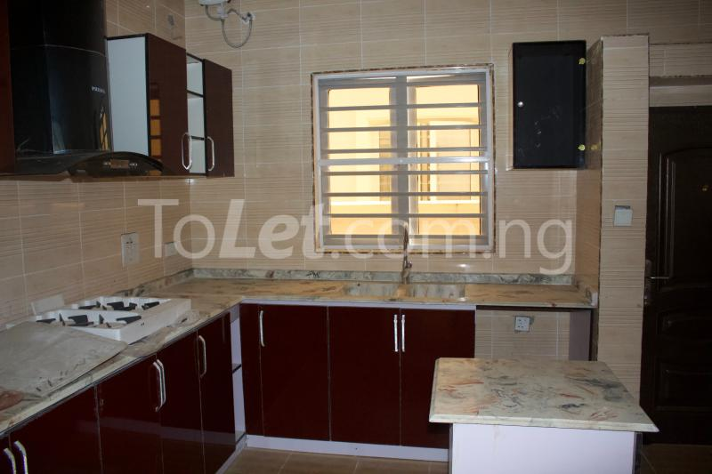 4 bedroom House for rent Ikota Ikota Lekki Lagos - 4