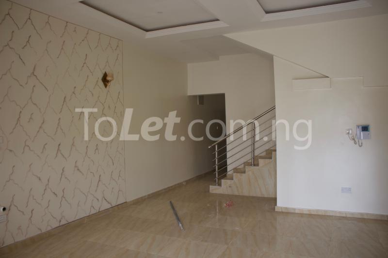 4 bedroom House for rent Ikota Ikota Lekki Lagos - 2