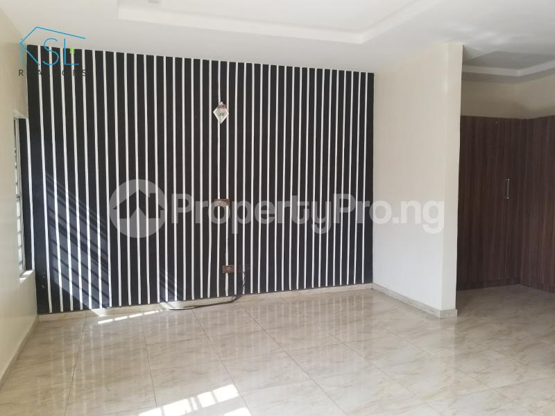 4 bedroom Semi Detached Duplex House for sale Alternative route by redeem church chevron Lekki Lagos - 14