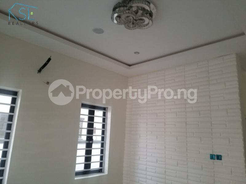 4 bedroom House for sale by second toll gate lekki Lekki Lagos - 4