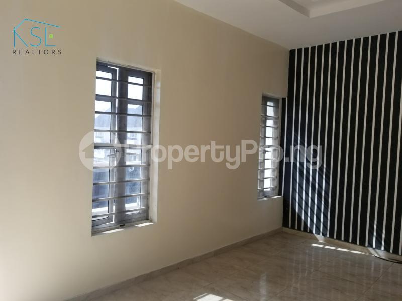 4 bedroom Semi Detached Duplex House for sale Alternative route by redeem church chevron Lekki Lagos - 17