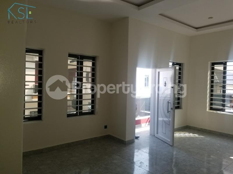4 bedroom House for sale by second toll gate lekki Lekki Lagos - 1