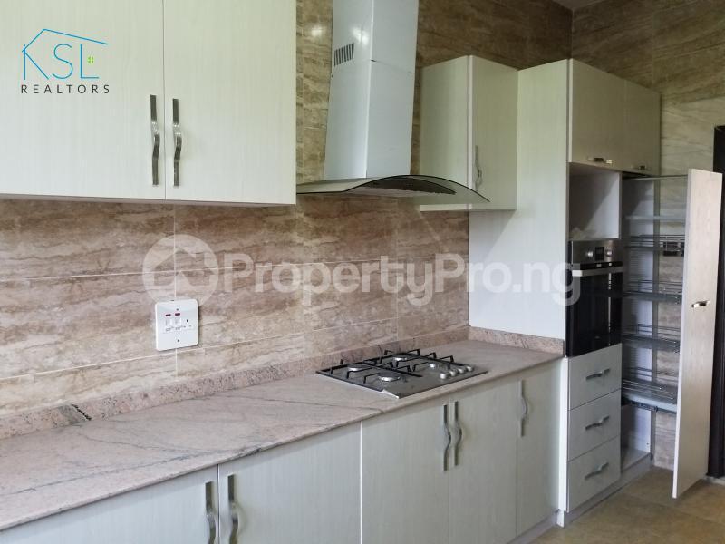 4 bedroom Semi Detached Duplex House for sale Alternative route by redeem church chevron Lekki Lagos - 7