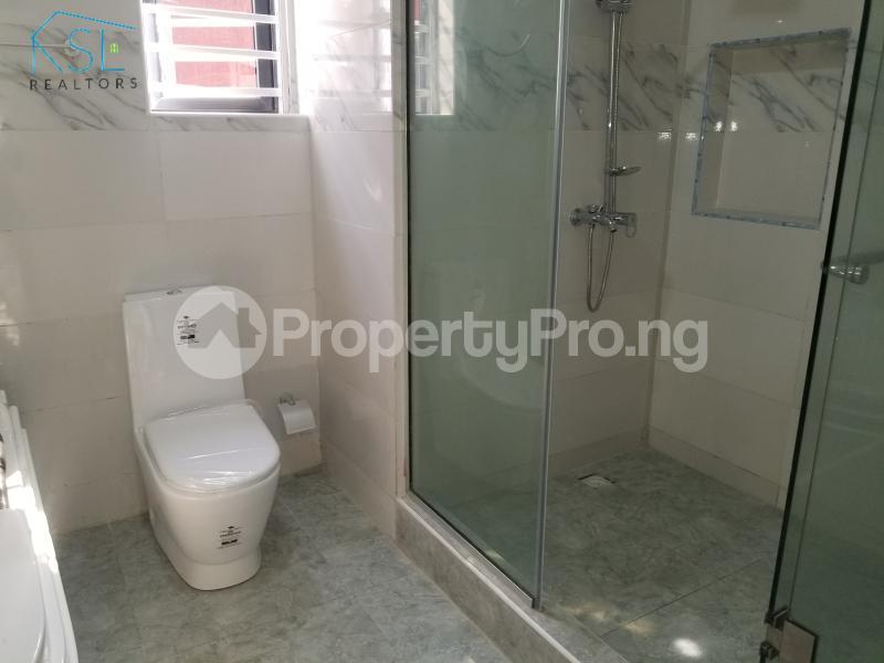 4 bedroom House for sale by second toll gate lekki Lekki Lagos - 10