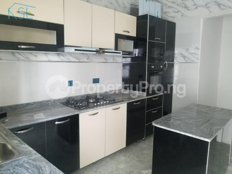 4 bedroom House for sale by second toll gate lekki Lekki Lagos - 2