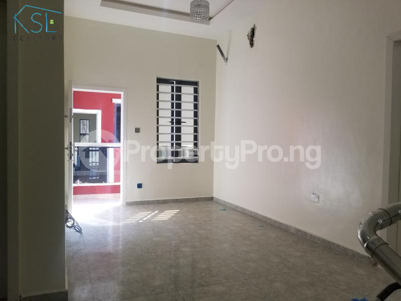 4 bedroom House for sale by second toll gate lekki Lekki Lagos - 8