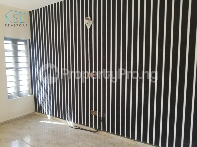 4 bedroom Semi Detached Duplex House for sale Alternative route by redeem church chevron Lekki Lagos - 13