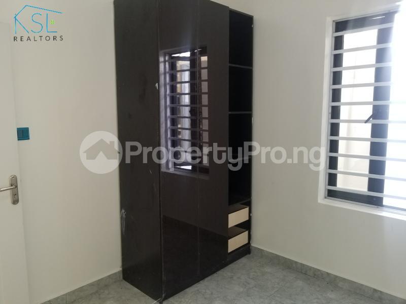 4 bedroom House for sale by second toll gate lekki Lekki Lagos - 6