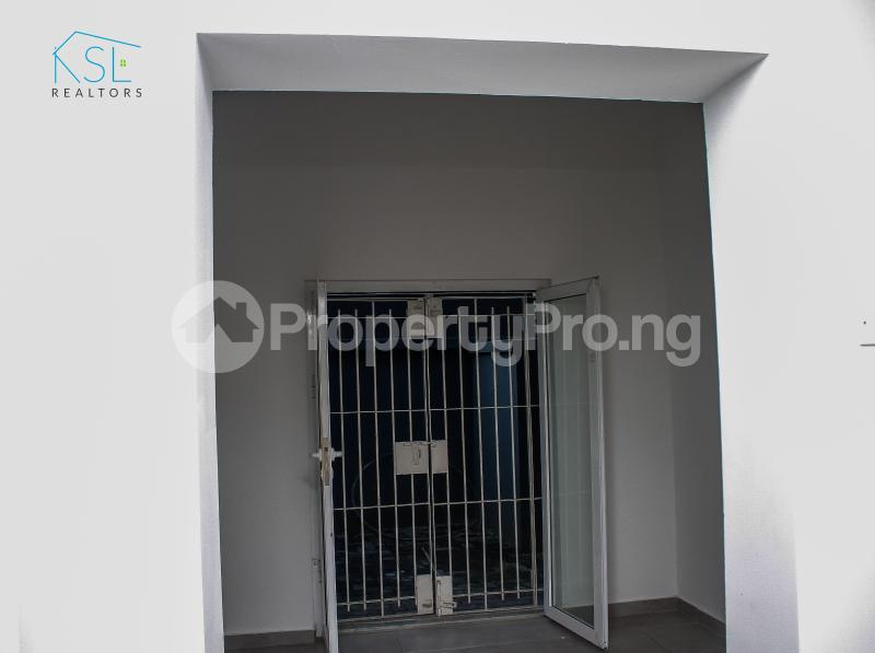 4 bedroom Semi Detached Duplex House for sale Off Freedom Way, Adebisi Ogunbiyi Lekki Phase 1 Lekki Lagos - 17