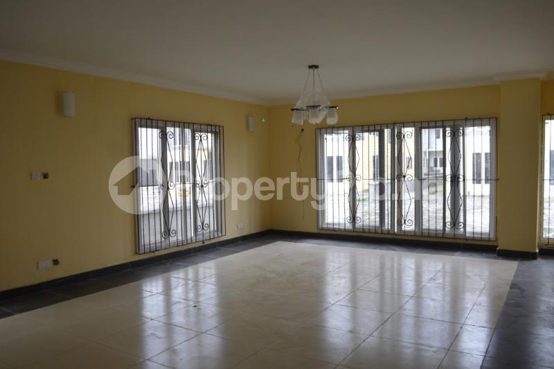 4 bedroom Semi Detached Duplex House for sale Lekki Pearl Estate, Behind Lagos Business School, Lekki Epe Expressway  Lekki Lagos - 2