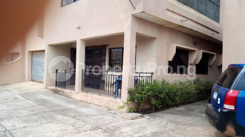 6 bedroom Detached Duplex House for sale general Gas area akobo Ibadan Egbeda Oyo - 6