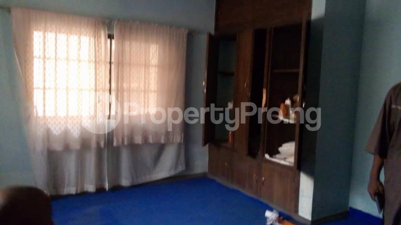 6 bedroom Detached Duplex House for sale general Gas area akobo Ibadan Egbeda Oyo - 5