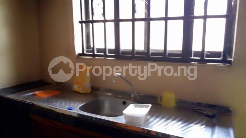 6 bedroom Detached Duplex House for sale general Gas area akobo Ibadan Egbeda Oyo - 0