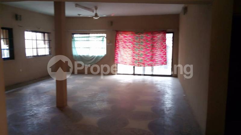 6 bedroom Detached Duplex House for sale general Gas area akobo Ibadan Egbeda Oyo - 4