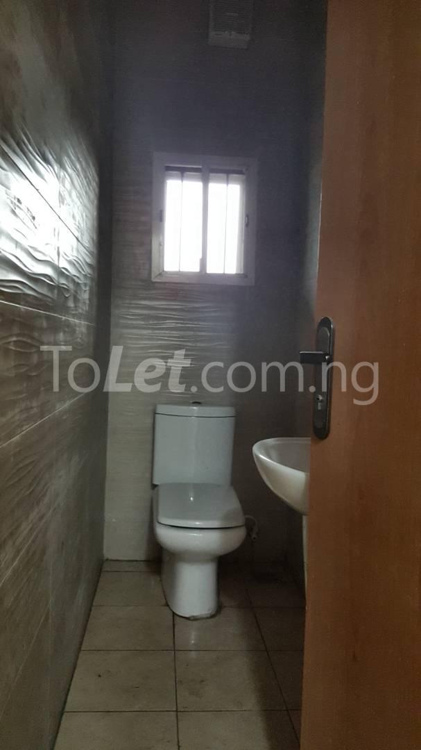 4 bedroom House for sale Apapa Apapa G.R.A Apapa Lagos - 11