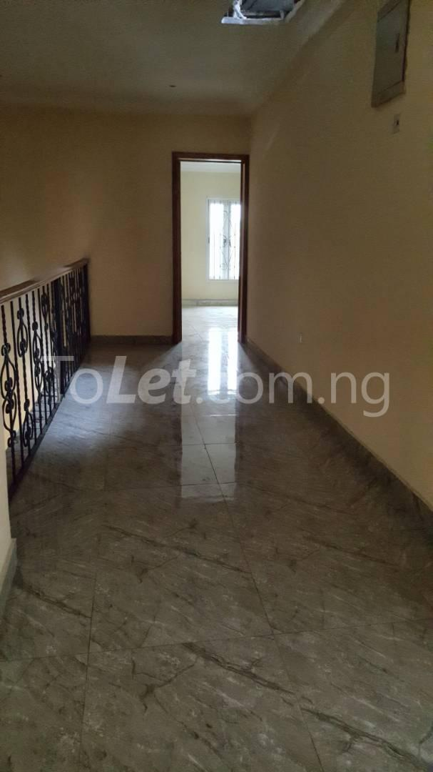 4 bedroom House for sale Apapa Apapa G.R.A Apapa Lagos - 2