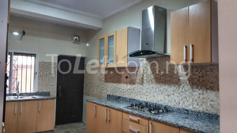 4 bedroom House for sale Apapa Apapa G.R.A Apapa Lagos - 4