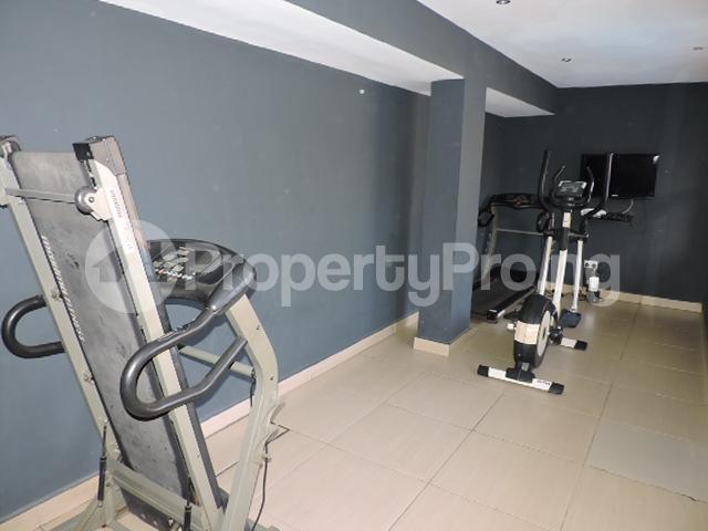 3 bedroom Terraced Duplex House for rent Oniru ONIRU Victoria Island Lagos - 9