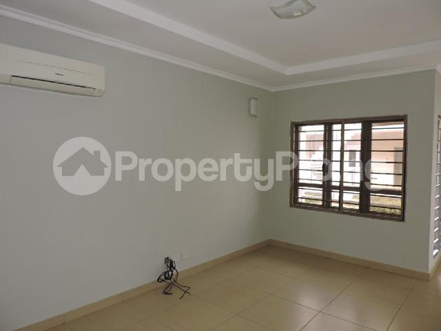 3 bedroom Terraced Duplex House for rent Oniru ONIRU Victoria Island Lagos - 4