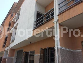 3 bedroom Terraced Duplex House for rent Oniru ONIRU Victoria Island Lagos - 11