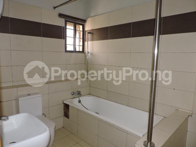 3 bedroom Terraced Duplex House for rent Oniru ONIRU Victoria Island Lagos - 7