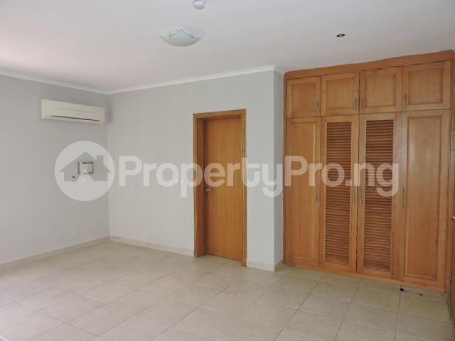 3 bedroom Terraced Duplex House for rent Oniru ONIRU Victoria Island Lagos - 6