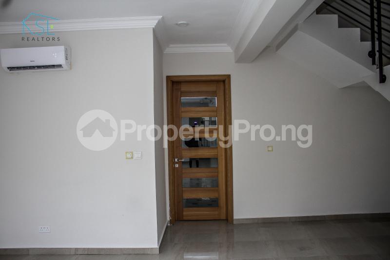 4 bedroom Terraced Duplex House for sale Off Freedom way Lekki Phase 1 Lekki Lagos - 4