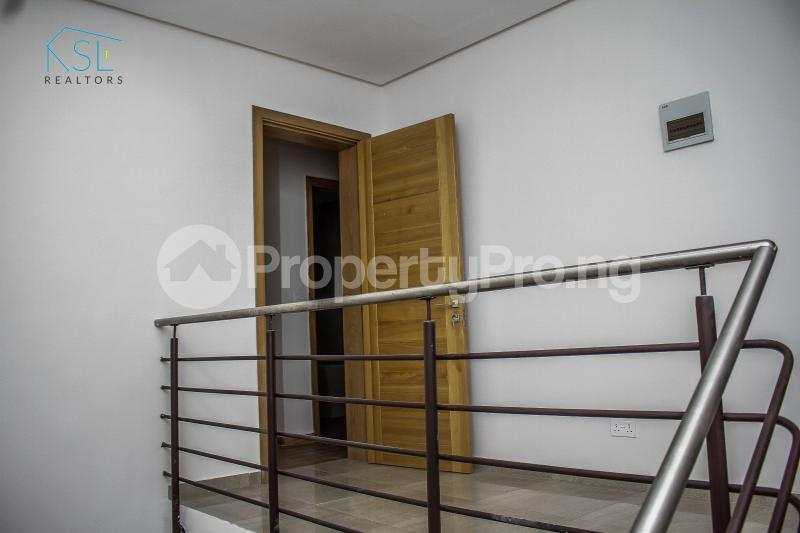 4 bedroom Terraced Duplex House for sale Off Freedom way Lekki Phase 1 Lekki Lagos - 12