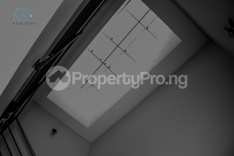4 bedroom Terraced Duplex House for sale Off Freedom way Lekki Phase 1 Lekki Lagos - 11
