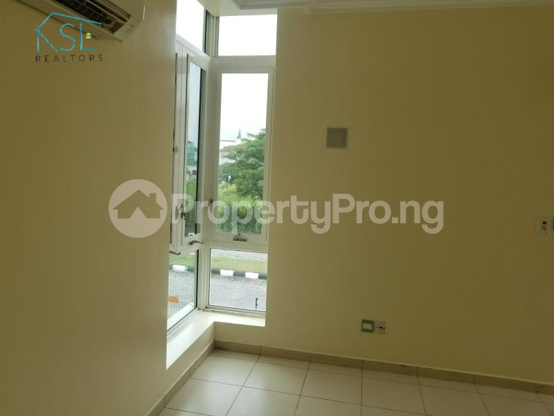 4 bedroom Terraced Duplex House for rent Residential Area Banana Island Ikoyi Lagos - 19