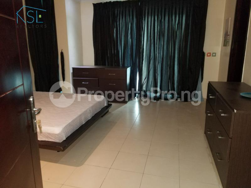 4 bedroom Terraced Duplex House for rent Residential Area Banana Island Ikoyi Lagos - 5