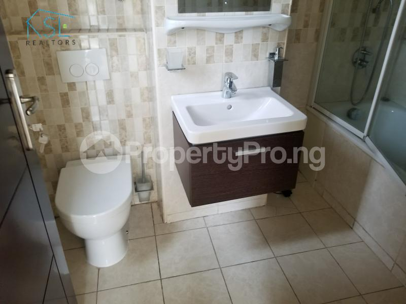 4 bedroom Terraced Duplex House for rent Residential Area Banana Island Ikoyi Lagos - 21
