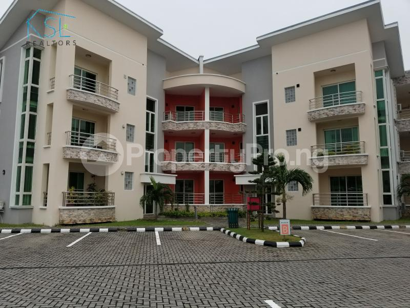 4 bedroom Terraced Duplex House for rent Residential Area Banana Island Ikoyi Lagos - 0