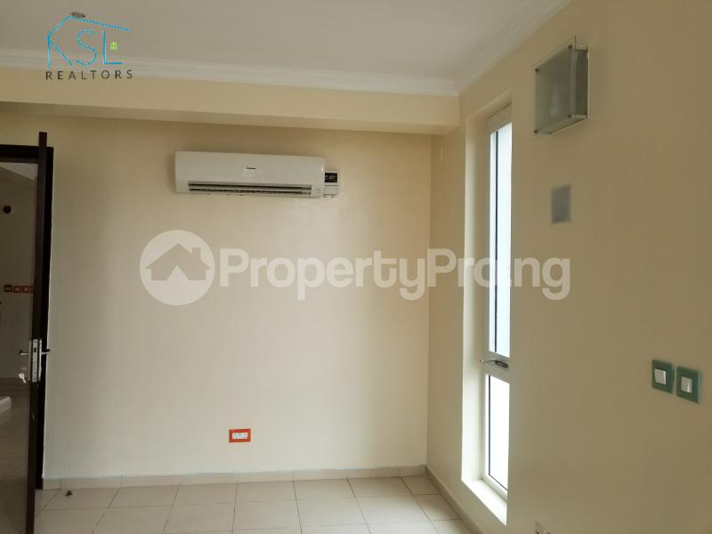 4 bedroom Terraced Duplex House for rent Residential Area Banana Island Ikoyi Lagos - 8