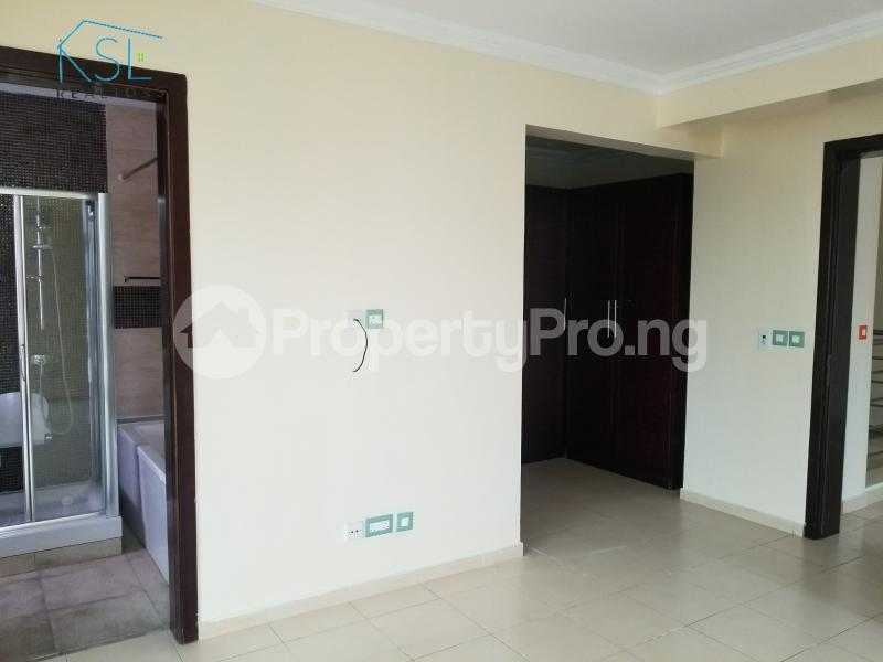 4 bedroom Terraced Duplex House for rent Residential Area Banana Island Ikoyi Lagos - 10