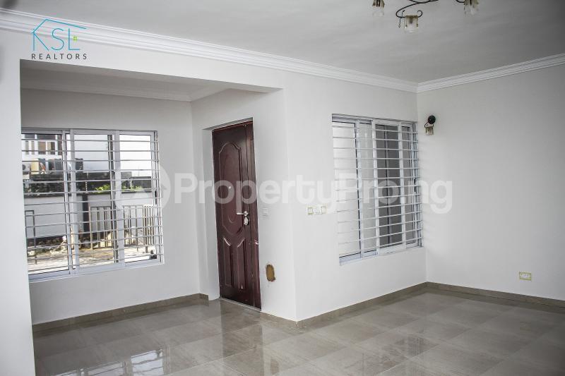 4 bedroom Terraced Duplex House for sale Off Freedom way Lekki Phase 1 Lekki Lagos - 2