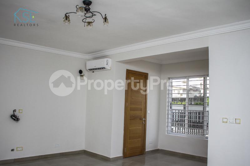 4 bedroom Terraced Duplex House for sale Off Freedom way Lekki Phase 1 Lekki Lagos - 1
