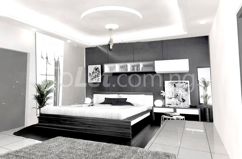 4 bedroom House for sale Before Lagos Business School, By General Paint Ajiwe Ajah Lagos - 1