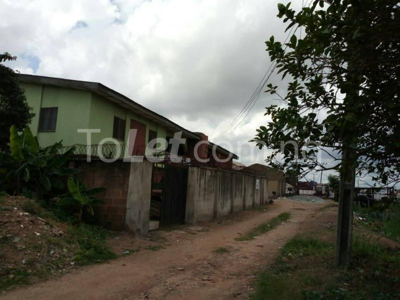 3 bedroom Flat / Apartment for sale Ojo expressway  Iwo Rd Ibadan Oyo - 1