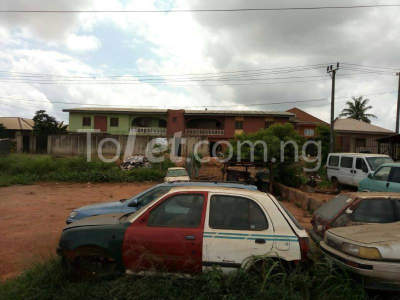 3 bedroom Flat / Apartment for sale Ojo expressway  Iwo Rd Ibadan Oyo - 3