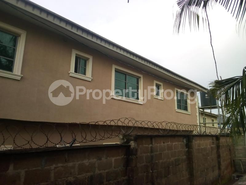 10 bedroom Shared Apartment Flat / Apartment for sale Fortune city, Olonde area Eleyele Ibadan Oyo - 1