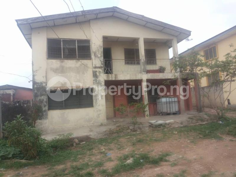 3 bedroom Self Contain Flat / Apartment for sale Oni & Son Ring Rd Ibadan Oyo - 1