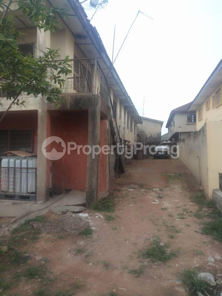 3 bedroom Self Contain Flat / Apartment for sale Oni & Son Ring Rd Ibadan Oyo - 0