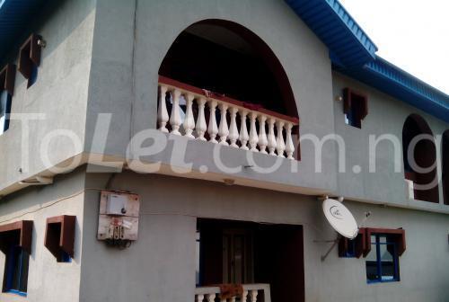 3 bedroom Flat / Apartment for rent Off Adeniran Ogunsanya Adeniran Ogunsanya Surulere Lagos - 0