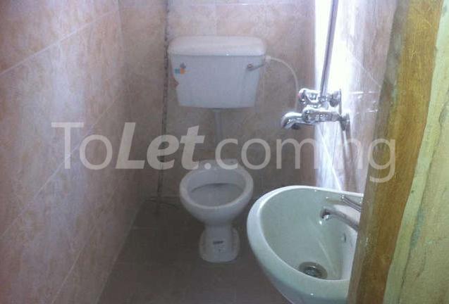 3 bedroom Flat / Apartment for rent Off Adeniran Ogunsanya Adeniran Ogunsanya Surulere Lagos - 3