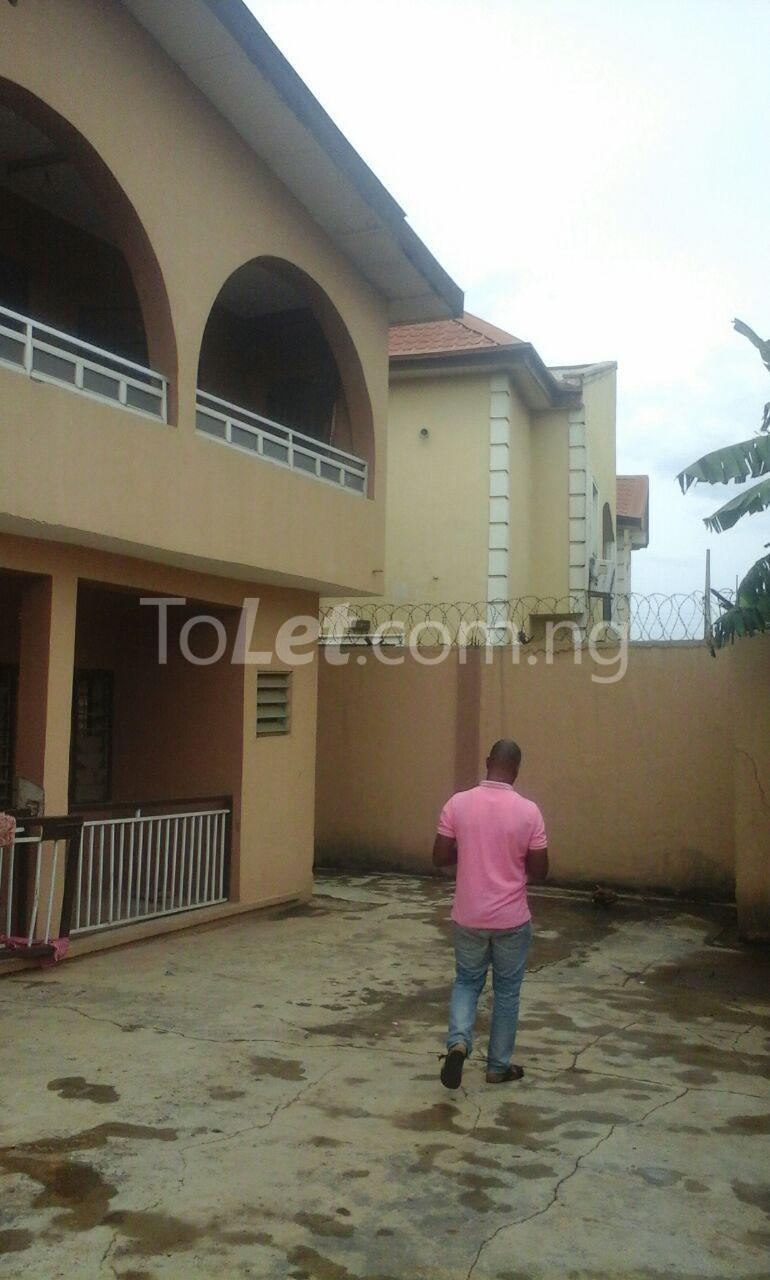 10 bedroom Flat / Apartment for sale Iju Ishaga Ojodu Lagos - 3