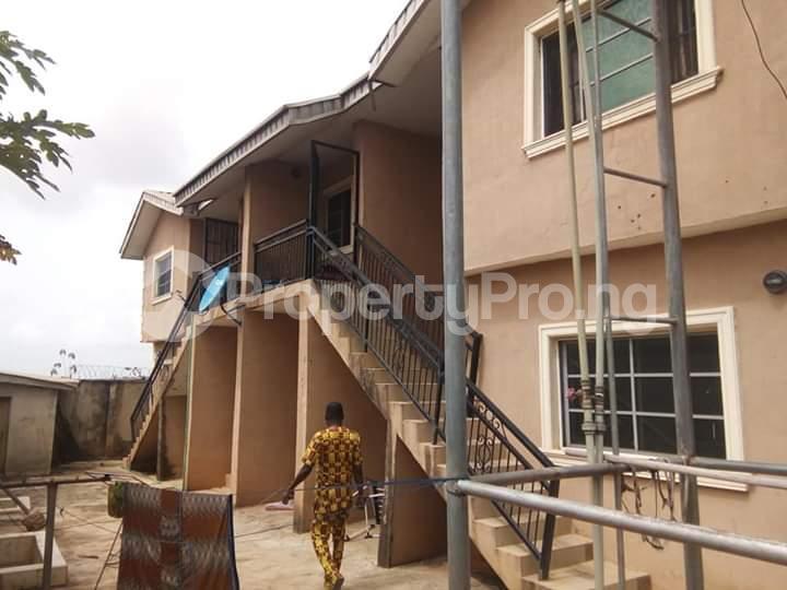3 bedroom Semi Detached Bungalow House for sale Fortune city, Ologuneru Area Ibadan  Ibadan Oyo - 1