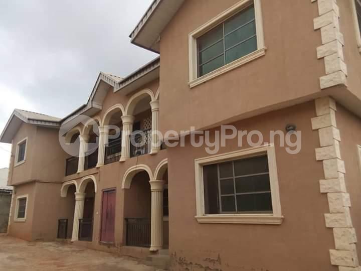 3 bedroom Semi Detached Bungalow House for sale Fortune city, Ologuneru Area Ibadan  Ibadan Oyo - 0