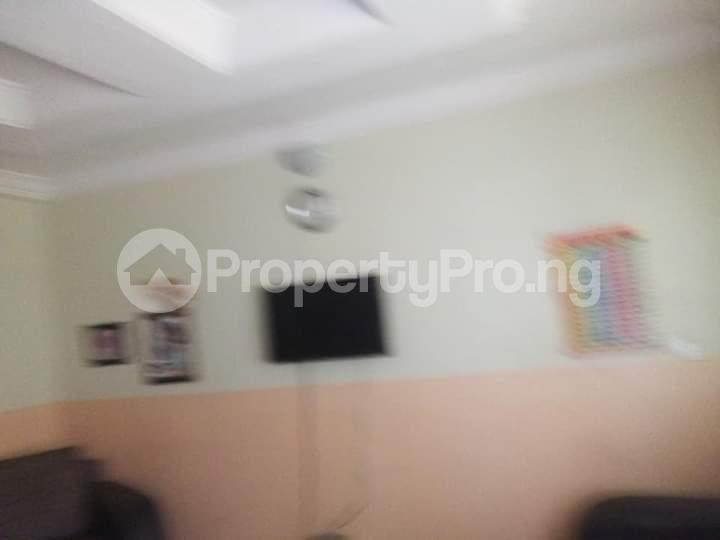 3 bedroom Semi Detached Bungalow House for sale Fortune city, Ologuneru Area Ibadan  Ibadan Oyo - 3